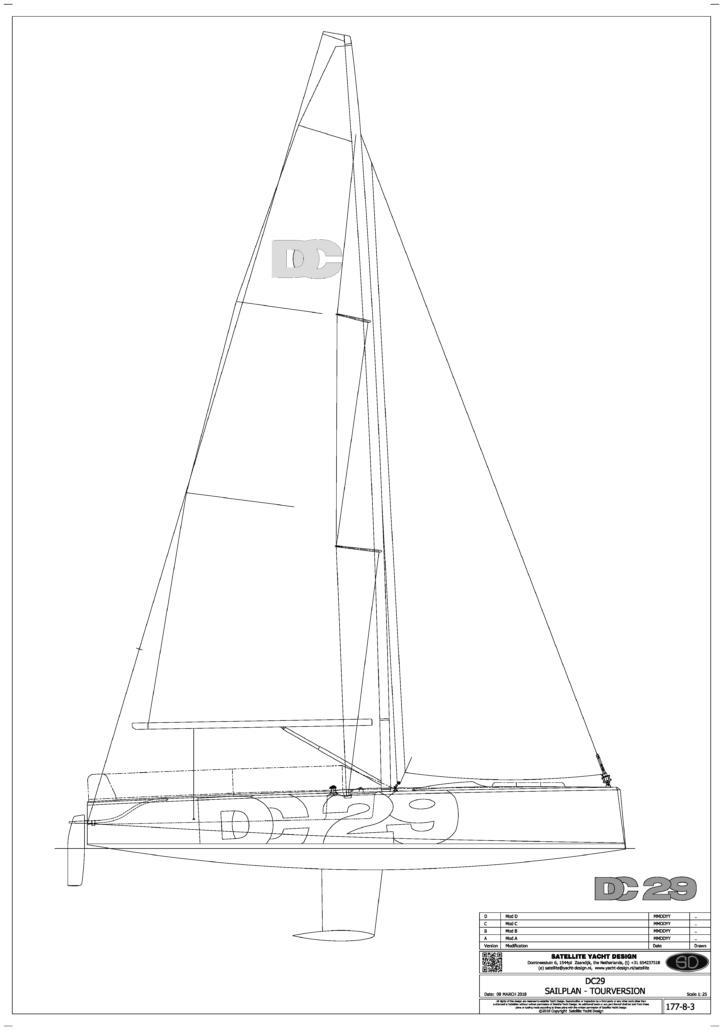 Pt Boat Drawings